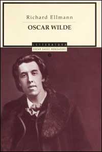 Oscar Wilde di Richard Ellmann
