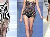 Primavera Estate 2012: tutte tendenze Milano Moda Donna
