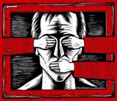 Abolizione del 25 aprile, DDL intercettazioni e norma ammazza-blog: il colpo di coda del regime berlusconiano