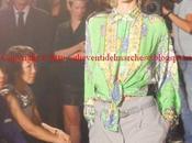 Emilio Pucci sfilata collezione primavera estate 2012