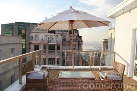 La casa perfetta per le vacanze te la trova roomorama for Case arredate bellissime