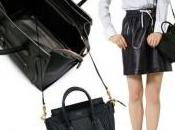 Borse moda 2011-2012: Celine nano
