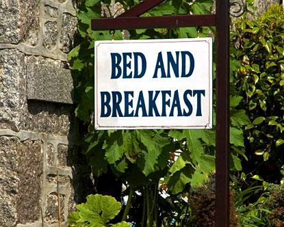 HOTEL  e Bed end Brekfast low cost ? No  GRATIS !
