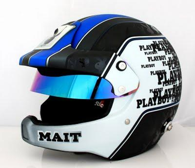 Stilo Wrc Des Composite M.Laidvee 2011 by Tribilia Design