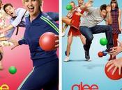 terza stagione Glee