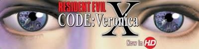 Resident Evil: Code Veronica X, disponibile in hd