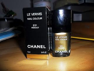 so, what color is it?...(CHANEL)