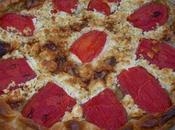 Sfogliata rustica pomodori perini feta