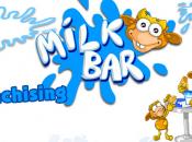 Latte, prodotto format Franchising settore