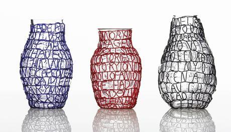The Story Vases