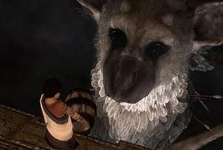 The Last Guardian : diffuso anche un nuovo video gameplay