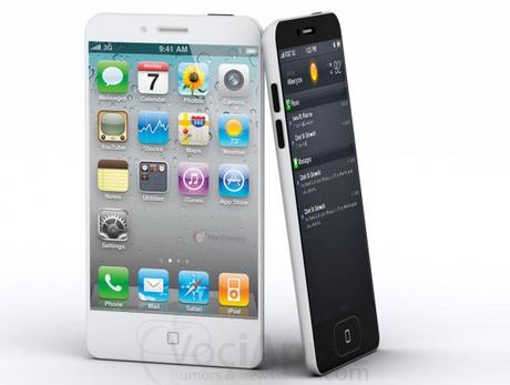 Quasi la metà degli utenti di smartphone ha in programma di acquistare l'iPhone 5