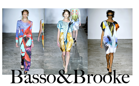 Collections| SS 2012 The Best of NY, London and Milan