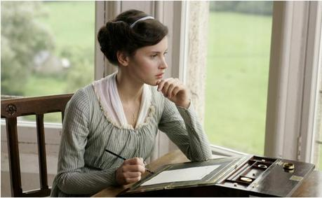 Northanger Abbey by BBC, 2007 - period drama riscoperto.