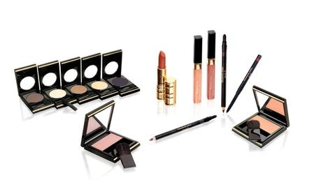 Elizabeth Arden Precious Fall – Collezione make up autunno inverno 2011-2012