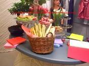 Virginia Preo inaugurazione boutique Milano