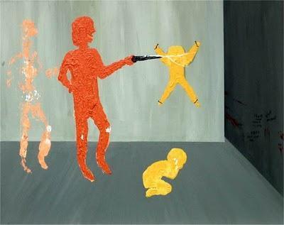 Programmazione mentale basata sui traumi e le torture inferte?