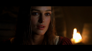 Keira Knightley: la carriera