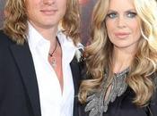 Kristin Bauer marito Straten, parlano True Blood della loro vita.
