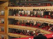 'Elektra' Richard Strauss alTeatro Real Madrid