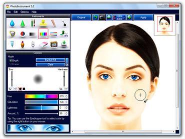 Photoinstrument programma gratis per modificare e for Programma ikea per arredare download