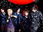 Alice Nine Heart Gold Narishi)