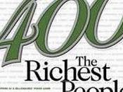 ricchi mondo secondo Forbes L'informatica paga