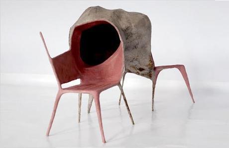 Design mon amour: da Brad Pitt a Jim Carrey, tutti pazzi per il design