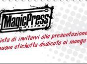 Magic Press Romics 2011: presentazione della nuova collana Yaoi