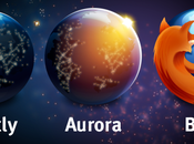 Disponibile Firefox Aurora