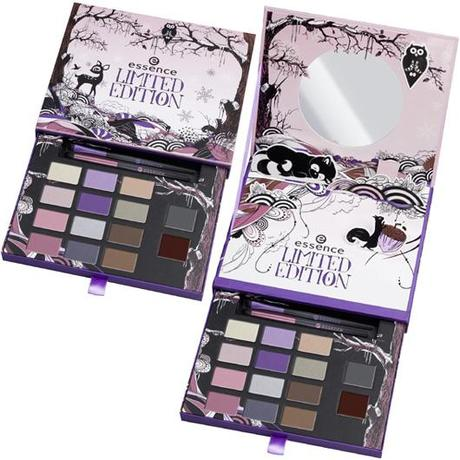 ANTEPRIMA essence LIMITED EDITION Palette