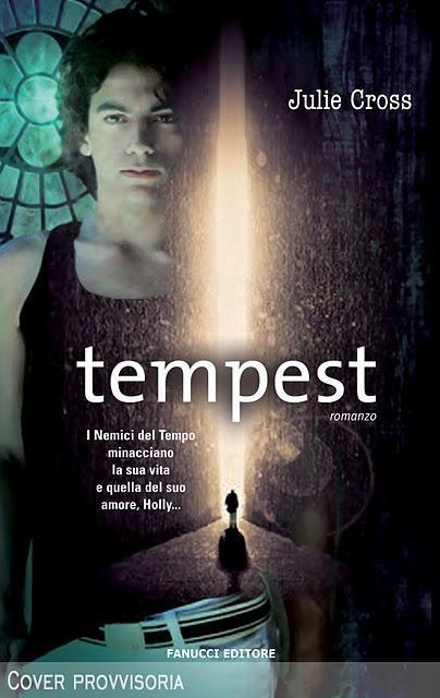 Novità: Tempest – Julie Cross