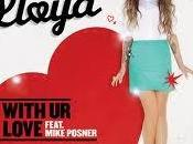 Cher Lloyd feat. Mike Posner With Love Video Testo Traduzione