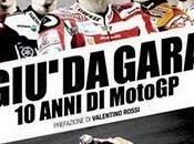 libro giorno: gara. anni MotoGP (Fivestore). prefazione Valentino Rossi