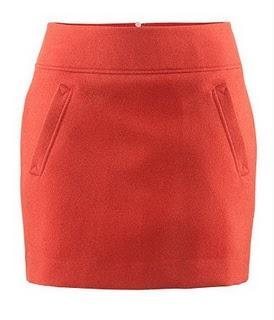 Ultimo shopping: Orange in my closet
