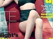 Kristen Stewart novembre Magazine Glamour!