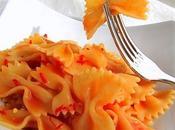Pasta Pentola Pressione: Farfalle all'Arrabbiata