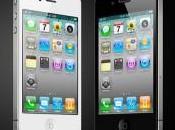 iPhone Vodafone sarà
