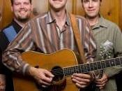 Chris Jones tour Martino Coppo: bluegrass prima scelta terra italiana