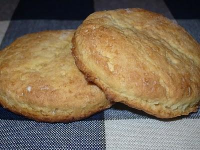 Biscotti per cuori teneri.