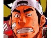 nuovi autori bara manga Renbooks: Takeshi Matsu Mizuki
