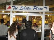 Lobster Place York