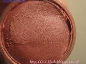 ELF: over color stick (blush stick)