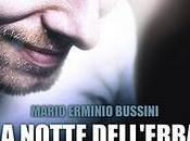 """Recensione Notte dell'Erba Cremisi"""" Mario Erminio Bussini"""