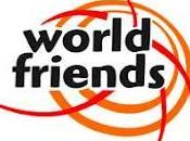 World Friends compie anni