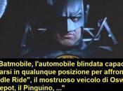 Critica alla critica: Batman ritorno (1992)