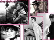 Audrey Hepburn: mostra dedicata all'icona cinema Roma