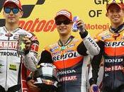 Gran Premio Giappone: Bridgestone Moto rivive fasi salienti