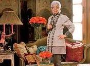 casa guardaroba della Sig.ra Iris Barrel Apfel scandali