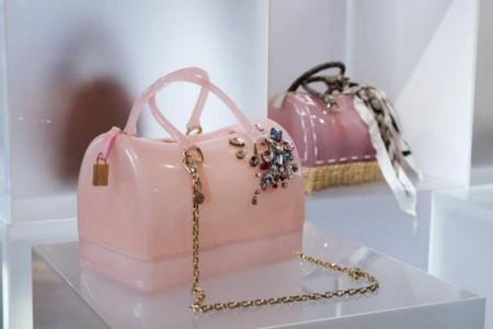 ACCESSORI | La Candy Bag Furla per la primavera/estate 2012